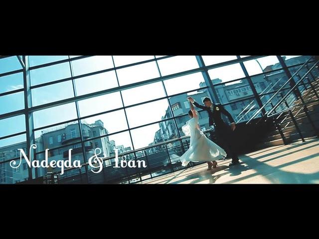WEDD 22 04 2017 NADEGDA IVAN BY XYKOKO