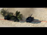 Их ненавидят все - Музыкальный клип от REEBAZ World of Tanks
