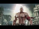 Tekken 7 PS4 XB1 PC - сюжетный трейлер