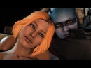 Mass Effect: Andromeda Ночь голого кино 18