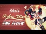 PMG: Review - Fallout 4: Nuka World (PC)
