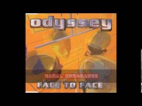Odyssey - Face To Face (Radio Mix)