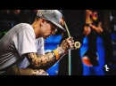 Ryan Sheckler Death by Dishonor 2017