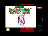 SMW Custom Music - Kashuon Castle (Final Fantasy II) by Nameless EXTENDED