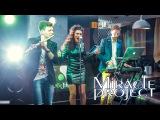 Кавер группа Miracle project - Танцевальная программа (трио)