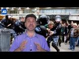 Проворониные новости - Арестован представитель Артподготовки в Краснодаре