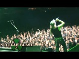 ACCEPT - Pandemic - Restless And Live (OFFICIAL LIVE CLIP)