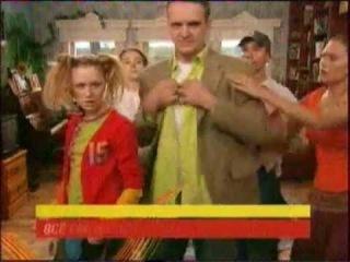 СТС - ноябрь 2006 - Всё смешалось в доме - 5 первых серий подряд