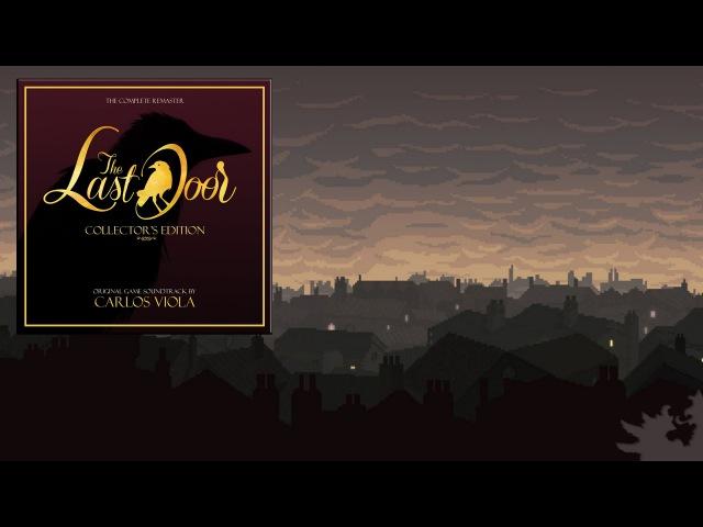 The Last Door - Collector's Edition Soundtrack