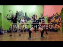 TWERK CHOREO BY JULIYAGO/ CLASS IN TASHKENT CITY