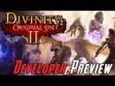 Divinity 2s Game Master Mode! Dev Preview