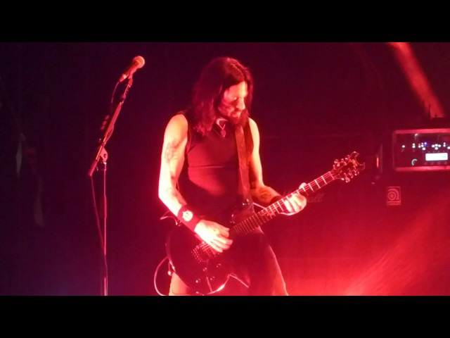 Danzig - She Rides/Am I Demon @ Blackest Of The Black, May 27, 2017