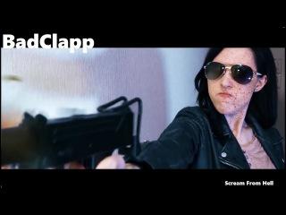BadClapp   Kate Clapp + BadComedian #1