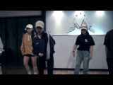 Go Girl by Baby Bash Choreography by Yeojin Savant Dance Studio (