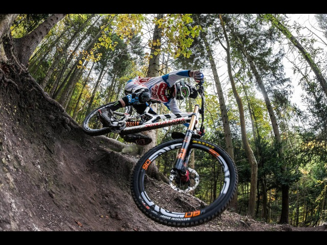 Downhill Freeride Tribute 2016: Vol.1