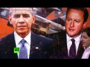 'Everything the West has done was to create ISIS' – John Pilger