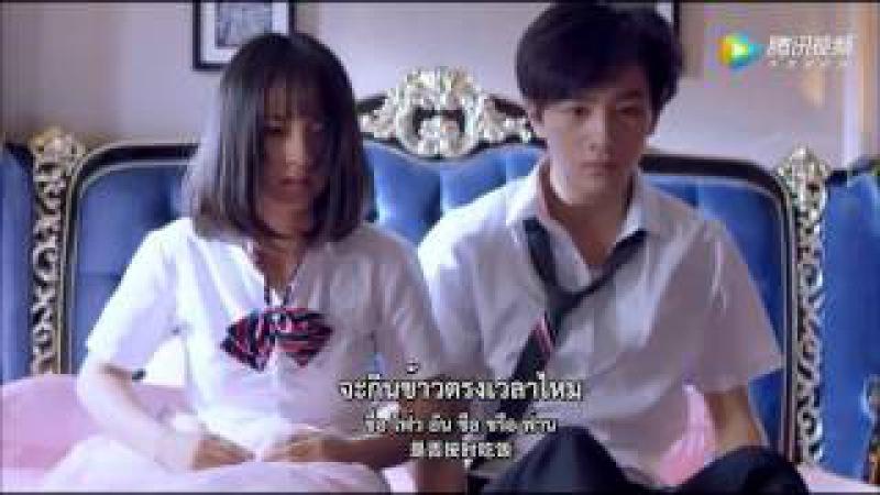 ความรักของนายปีศาจ 《恶魔的爱》FMV ซับไทยคารา365