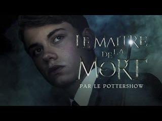 Le Maitre de la Mort - Harry Potter Fan Film (English Subtitles)