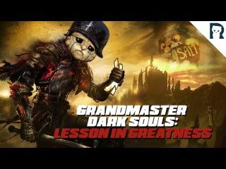 Grandmaster Dark Souls: Lesson in greatness - Lirik's stream highlights 3