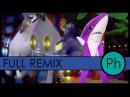 Dance till You're Dead (FULL REMIX)