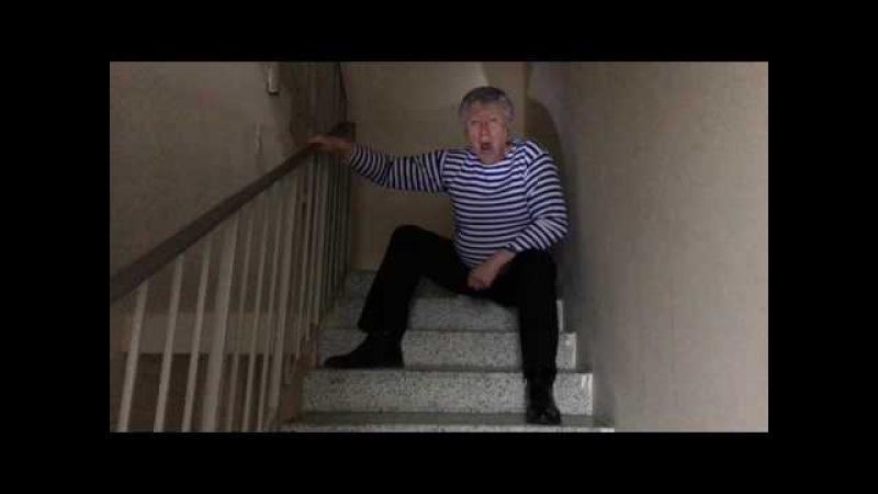 Русская народная песня: Ноченька
