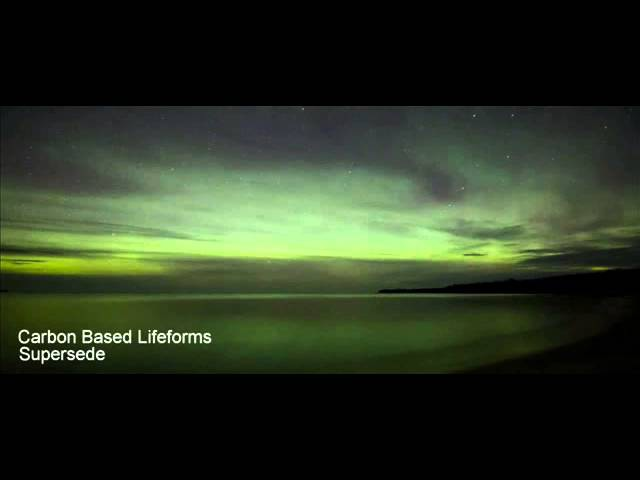Carbon Based Lifeforms - Sacred Fire 05 - Boom Festival 2014
