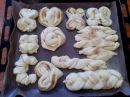 11 СПОСОБОВ ФОРМИРОВАНИЯ БУЛОЧЕК! Изготовление булочек, 11 вариантов оригинальны