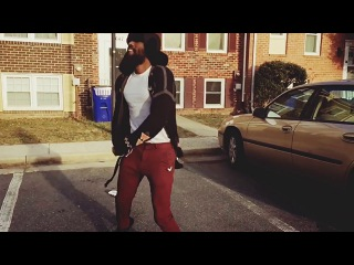 6LACK | PRBLMS FREESTYLE | VIDEO