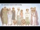 Kamisama Hajimemashita season 2 Ending song Ototoi Oide by Hanae