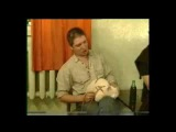 Майк Науменко и Валерий Кирилов - Интервью в Мурманске, 1990 год.