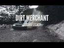 Dirt Merchant Subaru Legacy Box One Collective