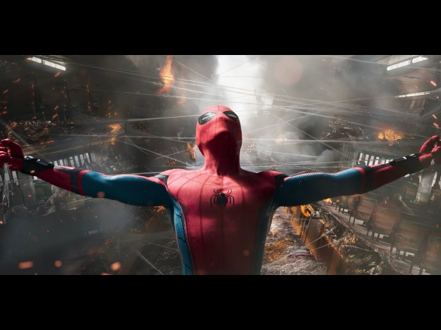Quickie: Spider-Man Homecoming