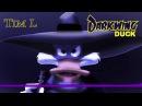 Tim L - Чёрный Плащ | Darkwing Duck (RUS COVER)