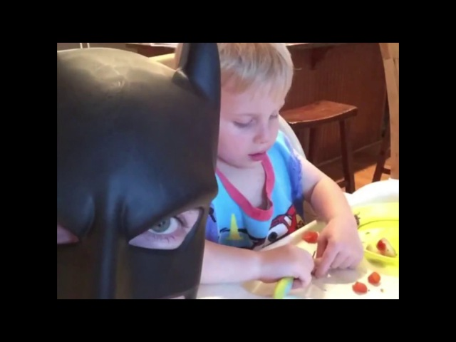 BATDAD (BATMAN DAD) My Favorite Funniest BatDad Vines Compilation