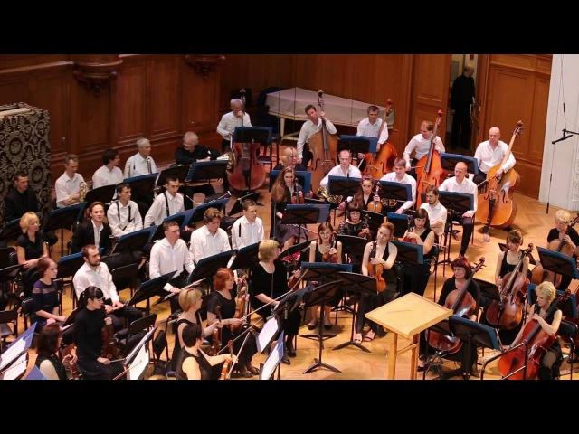 Госэкзамены по композиции.Моск.консерватория.2016 (те)