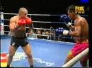 Iron Mike Zambidis vs Krongsak Lek
