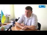 Водопад в Чернигове: боль крестьян или туристический объект города?
