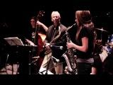 jeep's blues  Eva Fernandez Dick Oatts   Sant  Andreu Jazz Band ( Joan Chamorro direccion )