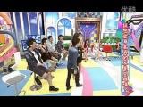 台湾综艺中的女抱男和男骑女_标清