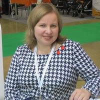 Анкета Ksenia Vladimirovna