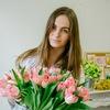 Masha Saltykova