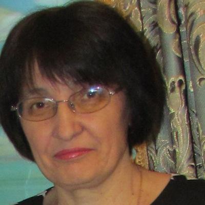 Тамара Колинченко