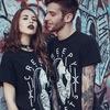 International tattoo models CREEPYSWEETS.COM