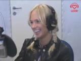 Глюкоза на Love Radio (2008 год)