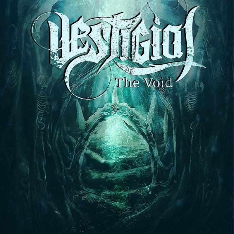Vestigial - The Void [EP] (2017)