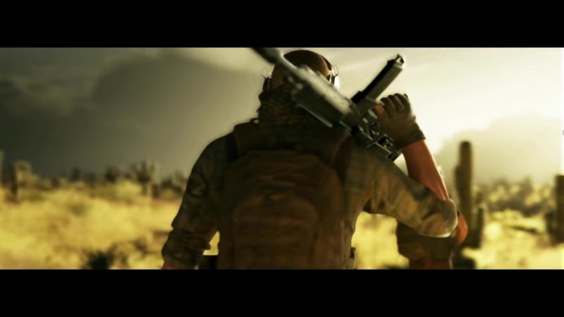 Lijpe D-Double - Geen Tijd (prod. Chievva) soundtrack for The Netherlands Tom Clancy's Ghost Recon® Wildlands
