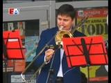 Известный первоуральский оркестр