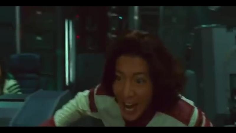 ино новый 2016 - Космическая одиссея фантастика, приключения, боевик
