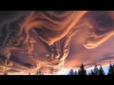 Николай Парфенюк-Плыли облака