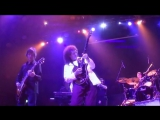 Ian Hunter feat. Brian May and Joe Elliot - All The Way From Memphis. London Astoria Theatre, London. 28.05.2004